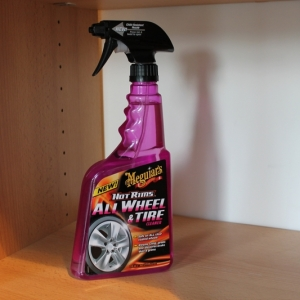 Meguiars Hot Rims All Wheel & Tire Cleaner
