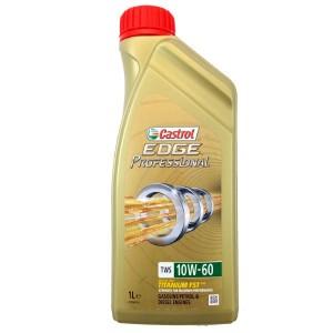 Castrol 10W60 motorsport olie