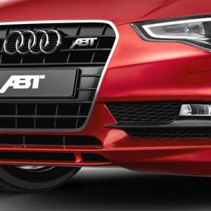 ABT voorbumper voor de Audi A5 coupe bj. 2011