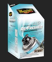 Meguiar's – Air-Refreshner, New Car Scent 59ml
