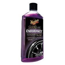 Meguiar's – Endurance High Gloss Tyre Gel 473ml