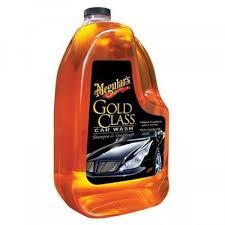Meguiar's – Gold Class Car Wash Shampoo & Conditioner 1892ml
