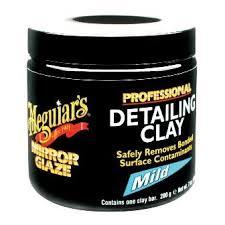 Meguiar's – Mild Overspray Clay 200g