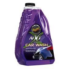 Meguiar's – NXT Generation Car Wash 1892ml