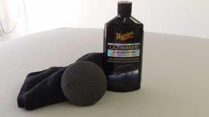 meguiar's – Ultimate Liquid Wax