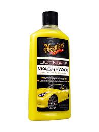 Meguiar's – Ultimate Wash & Wax 473ml