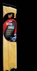 Meguiar's – Natural Chamois