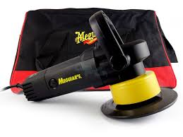 Meguiar's – Dual Action Polisher Machine Versie
