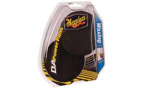 Meguiar's – DA Power Pads Waxing
