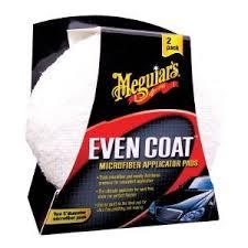 Meguiar's – Even Coat Applicator Pads