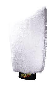 Meguiar's – Super Thick Microfibre Wash Mitt