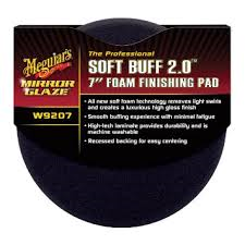 Meguiar's – Soft Buff 2.0 Finishing Pad