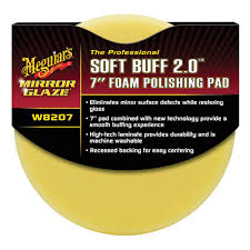 Meguiar's – Soft Buff 2.0 Polishing Pad