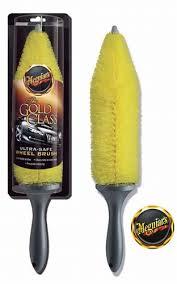 Meguiar's – Ultra Safe Wheel Brush