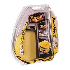 Meguiar's – DA Power Pack Polish