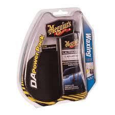 Meguiar's – DA Power Pack Wax